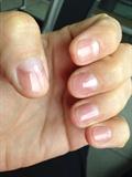 Nautre Nails
