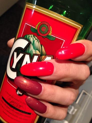 Cynar Cheers