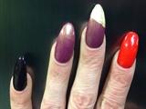 My Stunning Nails