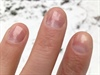 My Polished Nails In Winter