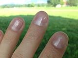 Polished Bare Sommer Nails