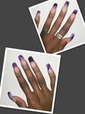 Simple purples