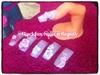 3D Acrylic Nail Art 🌸🌸🌸