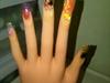 my practice hand