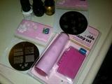 items i use