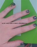 lady gaga nails