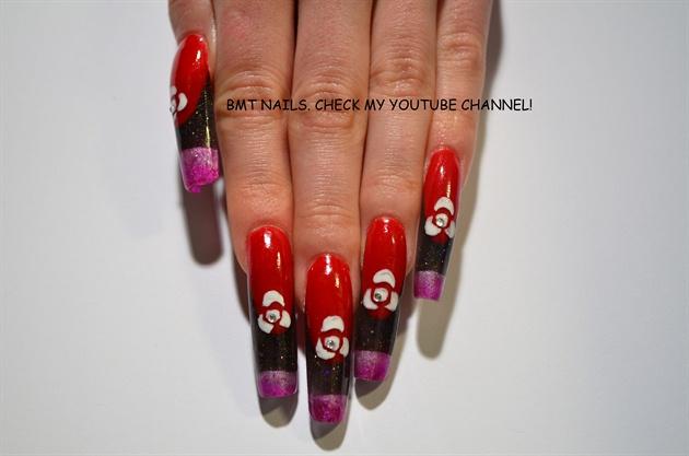 Nail design 4