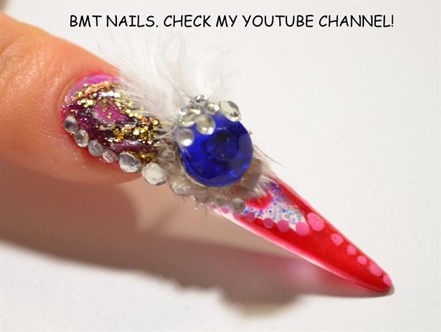 Nail design 7