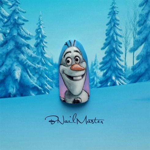 """Olaf, """"Frozen"""""""