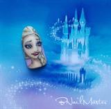 "Elsa, ""Frozen"""