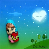 Love is...Girl