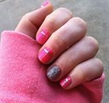 Simple Gel Manicure