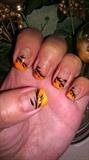 Orange ya happy?