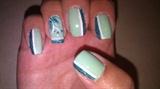 Turquoise Glidder