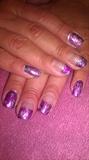 Purple Metallic Mania