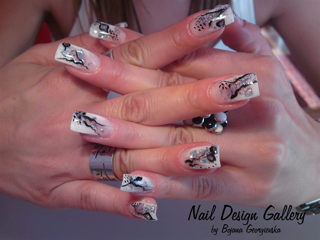 Nail Design Gallery Nail Art Gallery