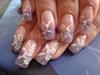 3D nails...