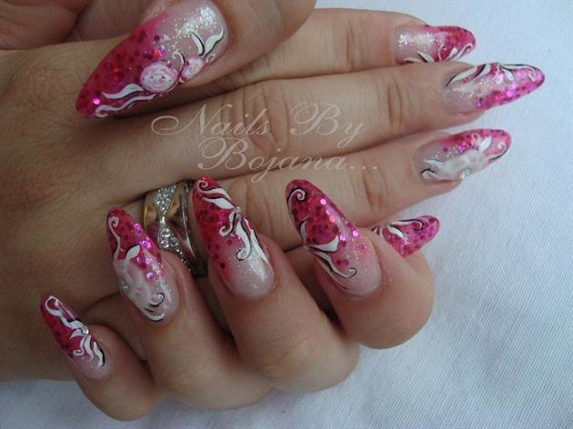 ..Pink...