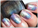 Color Club Halo Hues Spring 2013