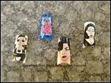 Gangam style,Amy Winehouse etc.