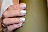 Stempling nails