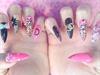 Current nails 💅