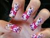 Pink N Flowers
