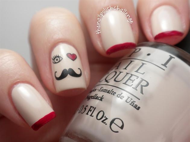 Lovely Mustache
