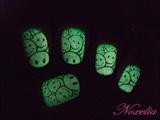 XI y Look de uñas Nº 94