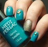 Nail Wheel & Medi Perlac 21N