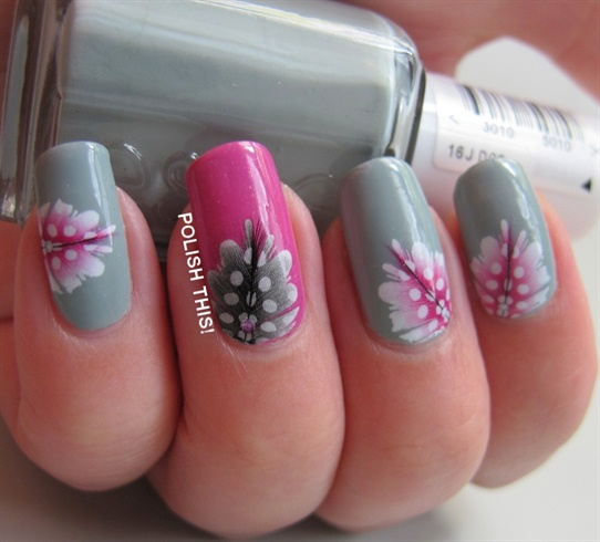 Essie Maximillian Strasse Her and Madis