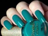 Sweet Color polish   S217