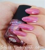 Holo Polish Pink #2