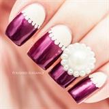 Pearly nail