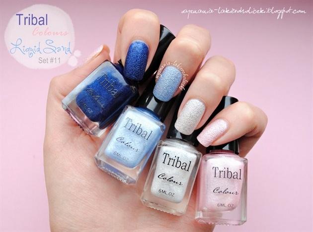 Tribal Colours Set #11