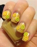 Fruit Salad Fingers