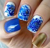 Blue Flowers !