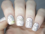Map Water Decals