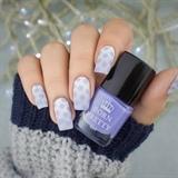 Tidy stamping nails