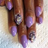 lavender jewelz