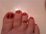 red white n blue toes (2)