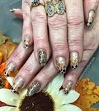 My Fall Nails 2015