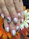 Fall Feathering