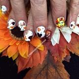 Fall Time Minion Love