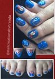 San Antonio Texas Nails