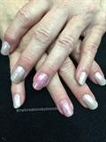 Light Pink Chrome