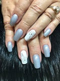 Dandelion nail