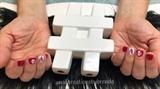 Arizona diamondback nails