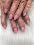 Soft Pink Ombré