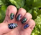 Galaxy Nails(I Nails)